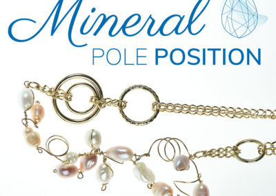 MINERAL POLE POSITION